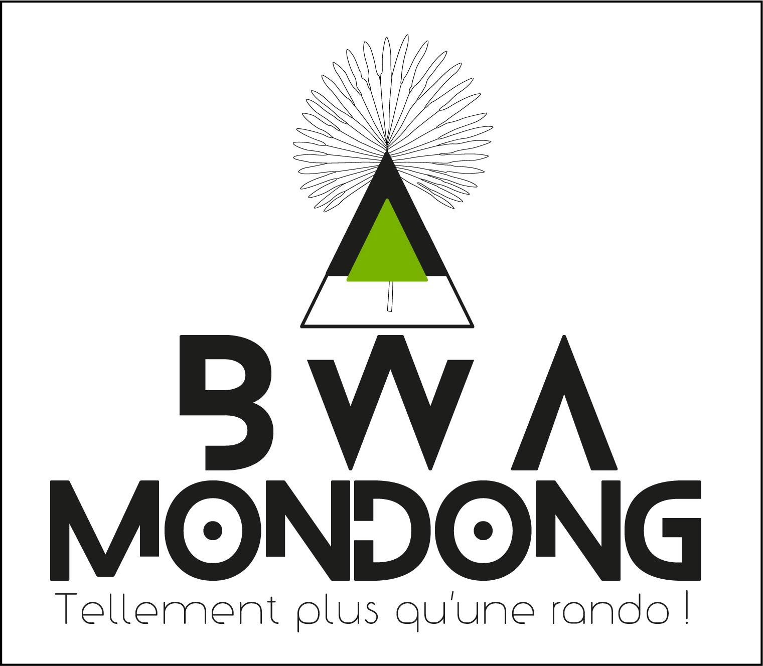 Bwa Mondong Randonées Martinique